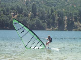windsurfing picture